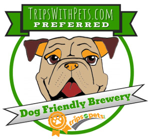 Dog Friendly Brewery - Zwei Brewing - Fort Collins, Colorado
